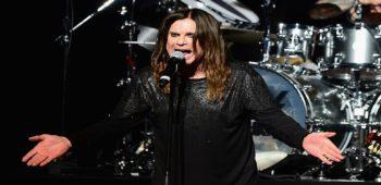 imagen de Ozzy Osbourne rechaza la idea de tocar Blizzard of Ozz en vivo en su 40° Aniversario.