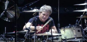 imagen de Fallece Pat Torpey baterista y miembro fundador de Mr. Big