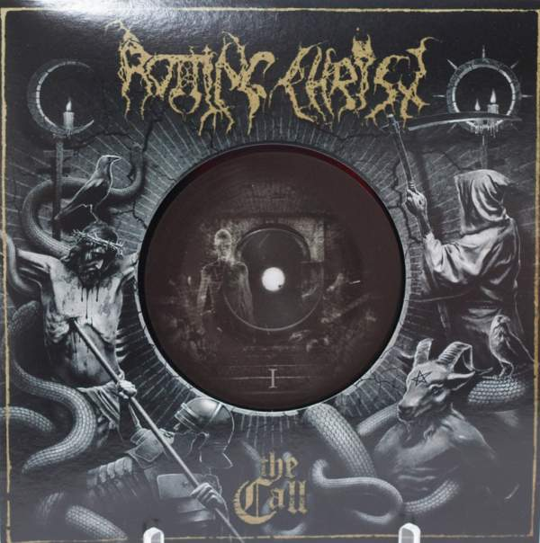 Rotting Christ The Call