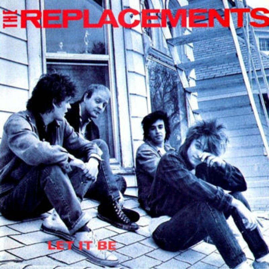 The Replacements Le It Be
