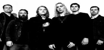 """imagen de Después de 8 años UNDERØATH regresa a las pistas con un nuevo álbum """"Erase Me""""."""