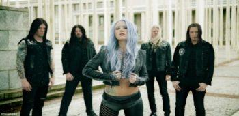 imagen de Entrevista a  Alissa White-Gluz, vocalista de Arch Enemy, sobre el nuevo disco