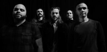 """imagen de BETWEEN THE BURIED AND ME nos presenta """"Condemned To The Gallows""""."""