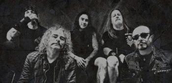 imagen de Overkill está trabajando en un nuevo álbum