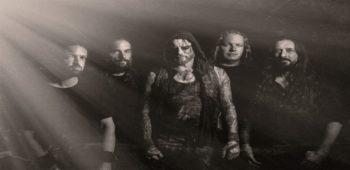 imagen de Nuevo vídeo para el nuevo disco de PRIMORDIAL