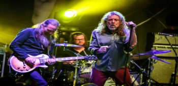 "imagen de Mira el nuevo video para ""Carry Fire"" de Robert Plant & The Sensational Space Shifters"