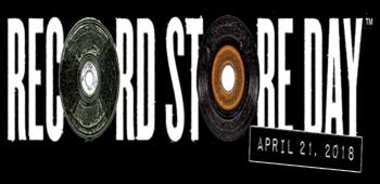 imagen de Lanzamientos en formatos EP Y Cassette de   bandas de Rock y Metal por RECORD STORE DAY.