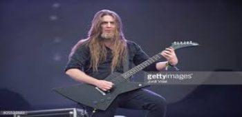 imagen de Carcass: El guitarrista Ben Ash anuncia su partida.