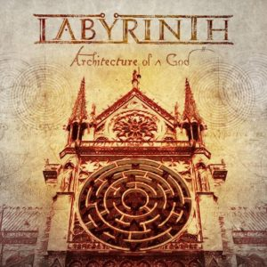 review de Architecture of a God | Labyrinth [2017]