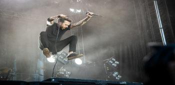 imagen de Rise Against, AFI y Anti-Flag anuncian un Tour Norteamericano en conjunto