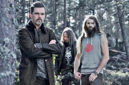 imagen de VINTERSORG trabaja en nueva música y Mattias Marklund en un nuevo proyecto musical.