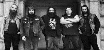 "imagen de Doom metal desde Washington, D.C. ""ILSA""."