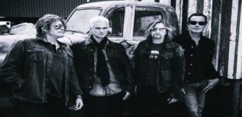 imagen de STONE TEMPLE PILOTS  nos presenta su álbum homonimo .