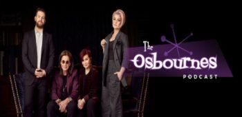 """imagen de Escucha completo el cuarto episodio del Podcast """"The Osbournes"""""""