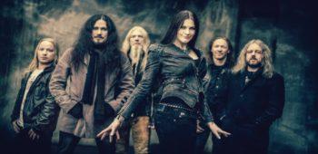 imagen de Nightwish regresa a chile