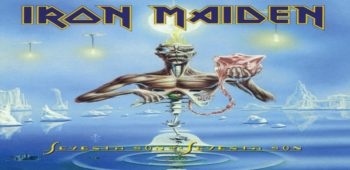 imagen de Seventh Son of a Seventh Son  , séptimo trabajo en estudio de IRON MAIDEN , hoy cumple 30 años.