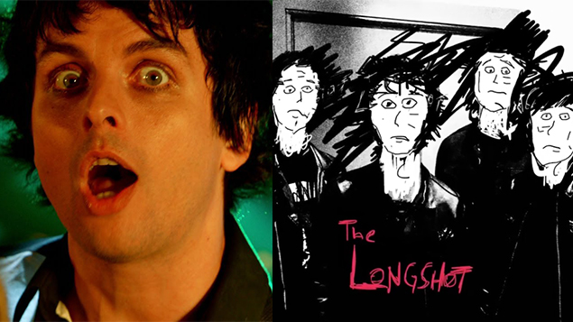 Billie Joe The Longshot