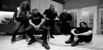 imagen de Johan Langquist vuelve a Candlemass