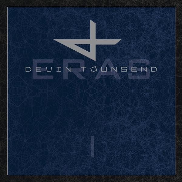 Devin Townsend Eras