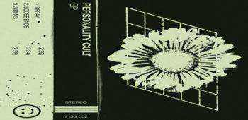 imagen de PERSONALITY CULT presenta su EP debut