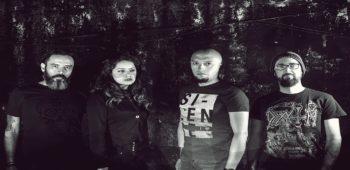 imagen de Diorama , un universo atemporal , el más reciente trabajo musical de la banda  Colombiana PROTO.