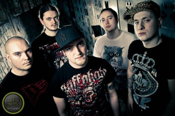 Ingested Formacion