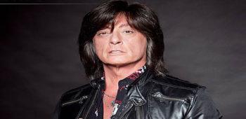 imagen de Joe Lynn Turner (Deep Purple), fue hospitalizado en Bielorrusia por problemas cardíacos.