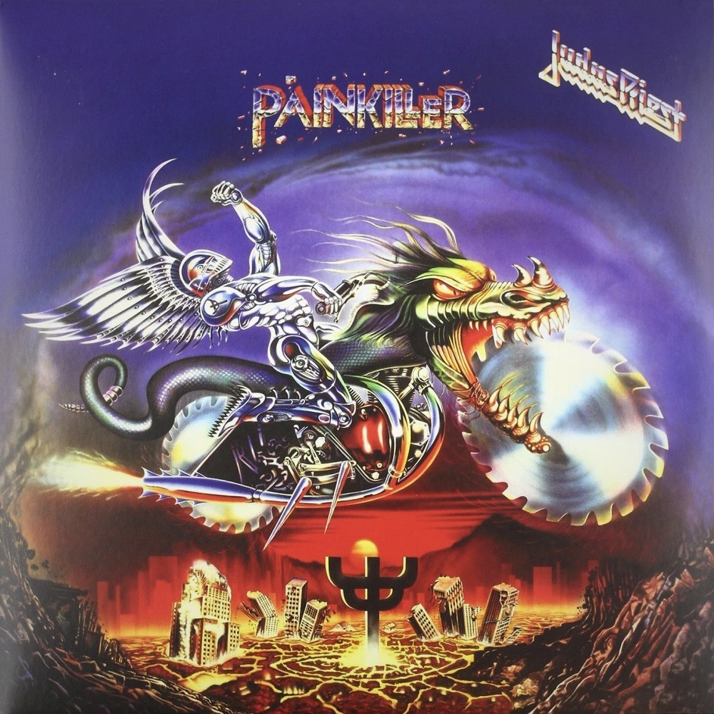 Judaspriest Painkiller