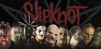"""imagen de Slipknot prefiere """"fluir con la corriente"""" con respecto a los planes de su próximo material"""