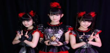 "imagen de BABYMETAL han compartido una ""revelación"" en su nuevo video: ""METAL RESISTANCE EPISODE VII – THE REVELATION."""