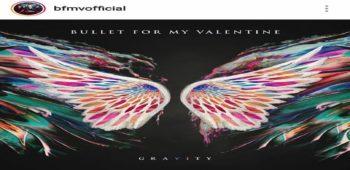 imagen de Bullet For My Valentine prepara nuevo disco