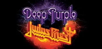 imagen de Deep Purple y Judas Priest juntos de gira