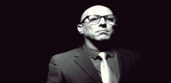 imagen de Maynard James Keenan de TOOL habla sobre el nuevo álbum en entrevista con Lars Ulrich de METALLICA