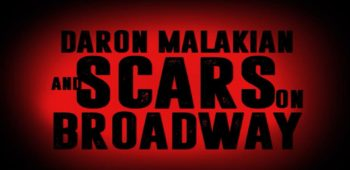 """imagen de """"lives"""" el nuevo sencillo de Scars on Broadway"""