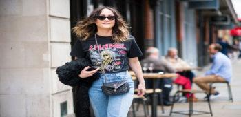 """imagen de Dee Snider cantante de TWISTED SISTER llama a las celebridades con camisetas de metal: """" El metal no es una ironia"""" Dicks"""""""