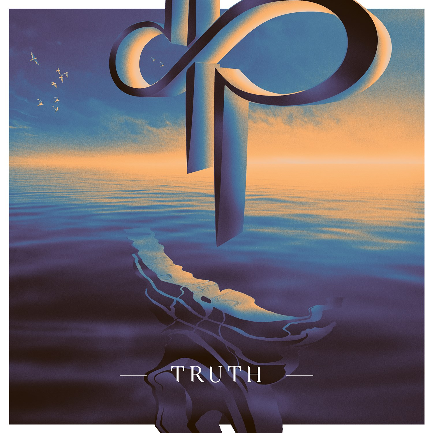 Artwork Del Single Truth
