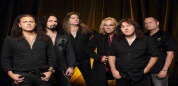 """imagen de Dio Disciples sobre el próximo álbum de debut: """"La gente quería que hiciéramos nuestra propia música"""""""