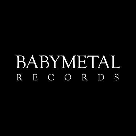 Logo Babymetal Records