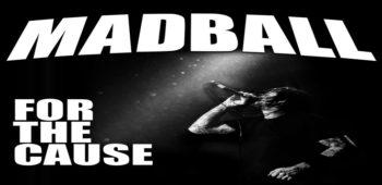 imagen de MADBALL – nuevo sencillo disponible