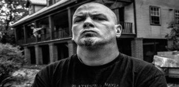 """imagen de Phil Anselmo: """"Me estoy abriendo a ser un agente libre y ser capaz de tocar cualquier tipo de música que quiera"""""""