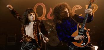 imagen de Queen estrena el primer trailer de la próxima película Bohemian Rhapsody.