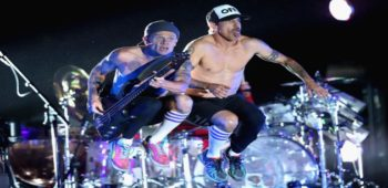 imagen de RED HOT CHILLI PEPPERS EN LA MIRA DEL MOVIMIENTO FEMINISTA