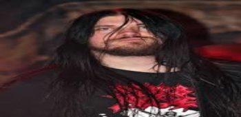imagen de VICTOR BRANDT, el nuevo bajista de DIMMU BORGIR
