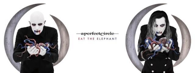 A Perfect Circle Eath The Elephant Promo