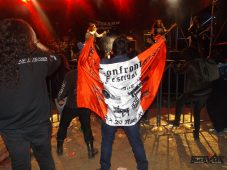 imagen de Review Evil Confrontation Festival Open Air III: Dia 3