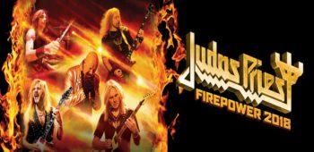 imagen de ¡Judas Priest confirma fechas en sudamérica!