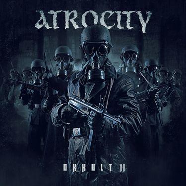 Atrocity Okkult Ii