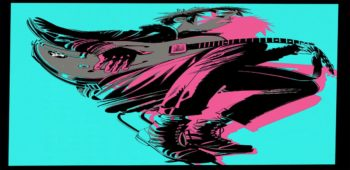 """imagen de Llegó el """"Día G"""": Escucha """"The Now Now"""", el nuevo disco de Gorillaz"""