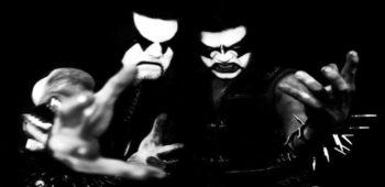 imagen de Demonaz (IMMORTAL) quiso hacer del nuevo disco Northern Chaos Gods 'sombrío, oscuro y frío como fue posible'.