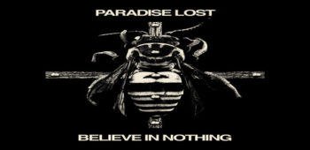 imagen de PARADISE LOST Remasteriza el disco Believe in Nothing (VIDEOS)